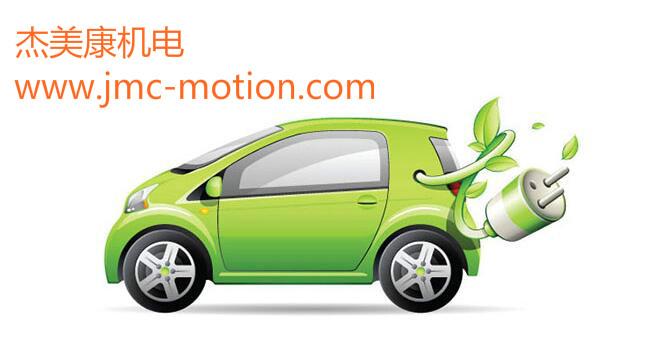 新能源汽车革命引燃电机驱动器市场大竞争