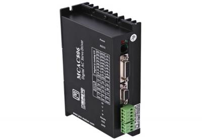 全数字交流伺服驱动器MCAC806